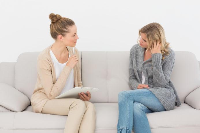 Terapia poznawczo-behawioralna (przewodnik)