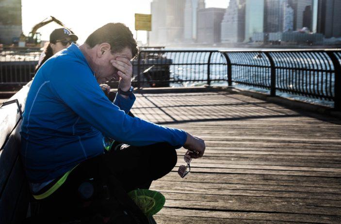 Stres i jego objawy