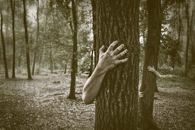 strach przed śmiercią