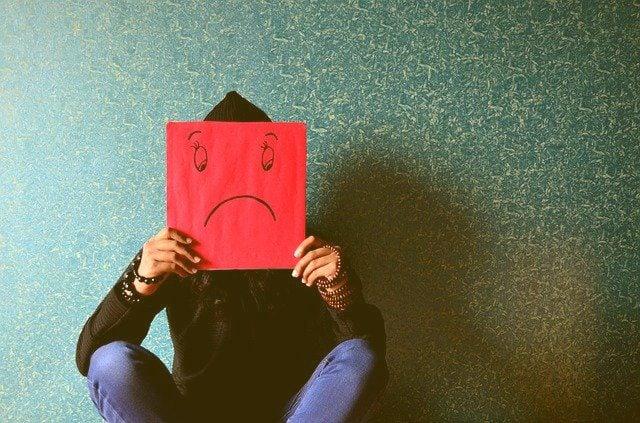 zaburzenia emocjonalne